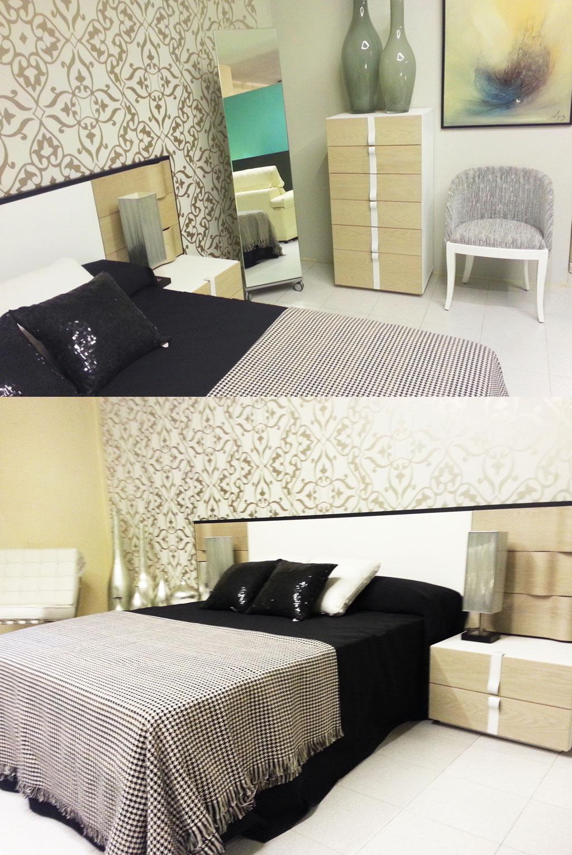 Noticias - Muebles habitacion matrimonio ...