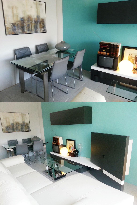 Muebles comedor nuevos 20170829023657 - Mueble para comedor ...