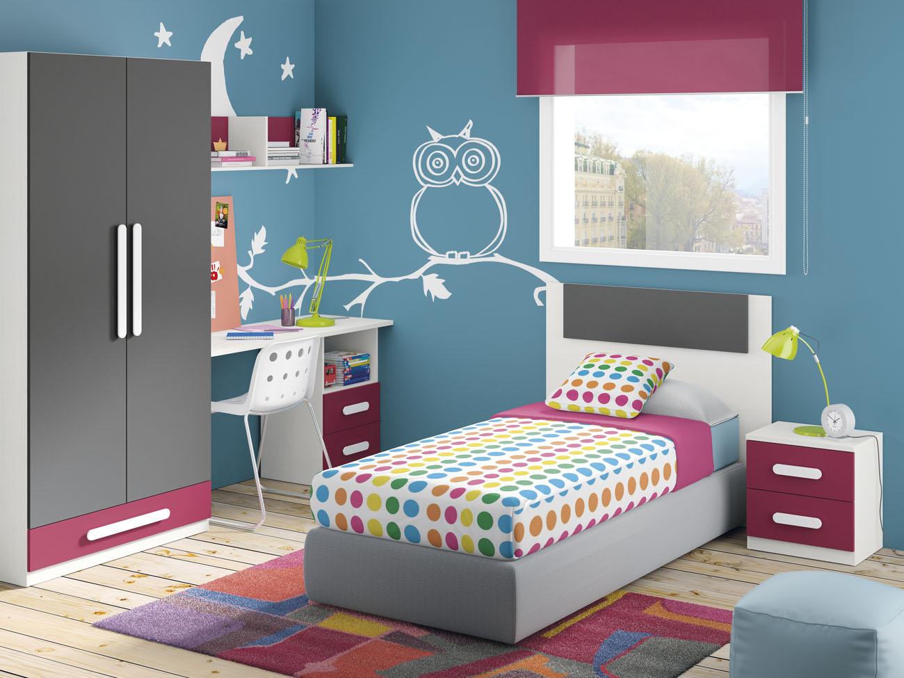 Muebles paco caballero ofertas del mueble for Dormitorios completos