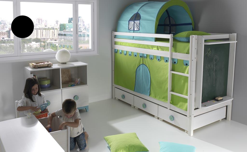 Noticias for Habitaciones infantiles zaragoza