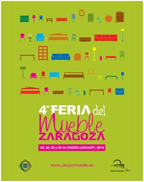 Feria del mueble en zaragoza for Feria del mueble zaragoza