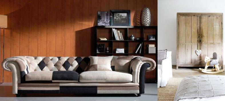 tendencias en muebles