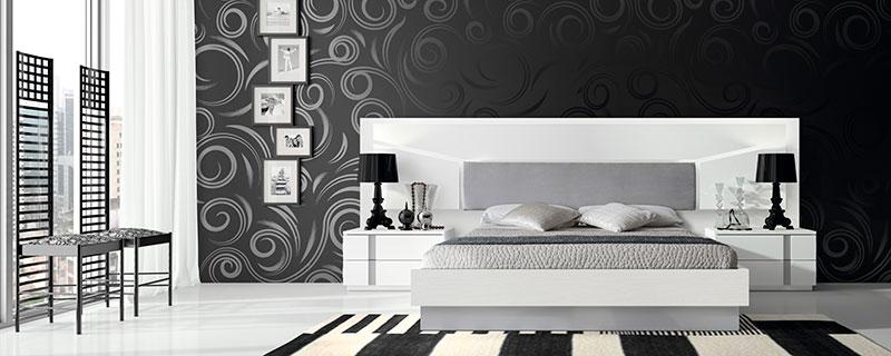 Dormitorios de matrimonio nueva colecci n eos for Catalogo de dormitorios de matrimonio modernos