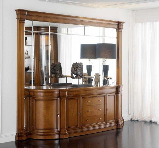 Muebles De Comedor Clasicos | Muebles Paco Caballero Muebles De Comedor