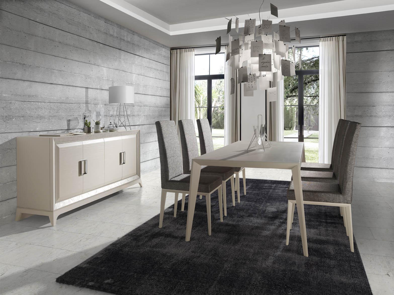 Muebles paco caballero muebles de comedor - Aparadores modernos para comedor ...