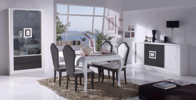 Muebles paco caballero muebles de comedor - Salon colonial moderno ...