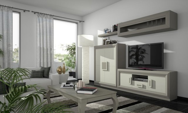 Muebles paco caballero muebles de comedor for Muebles de estilo romantico