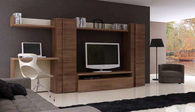 Muebles paco caballero muebles de comedor for Muebles madera madrid