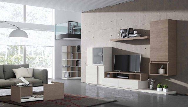 Muebles paco caballero muebles de comedor for Muebles modulares salon modernos