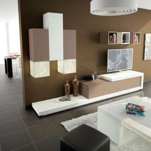 Muebles paco caballero muebles de comedor - Muebles de comedor de diseno moderno ...