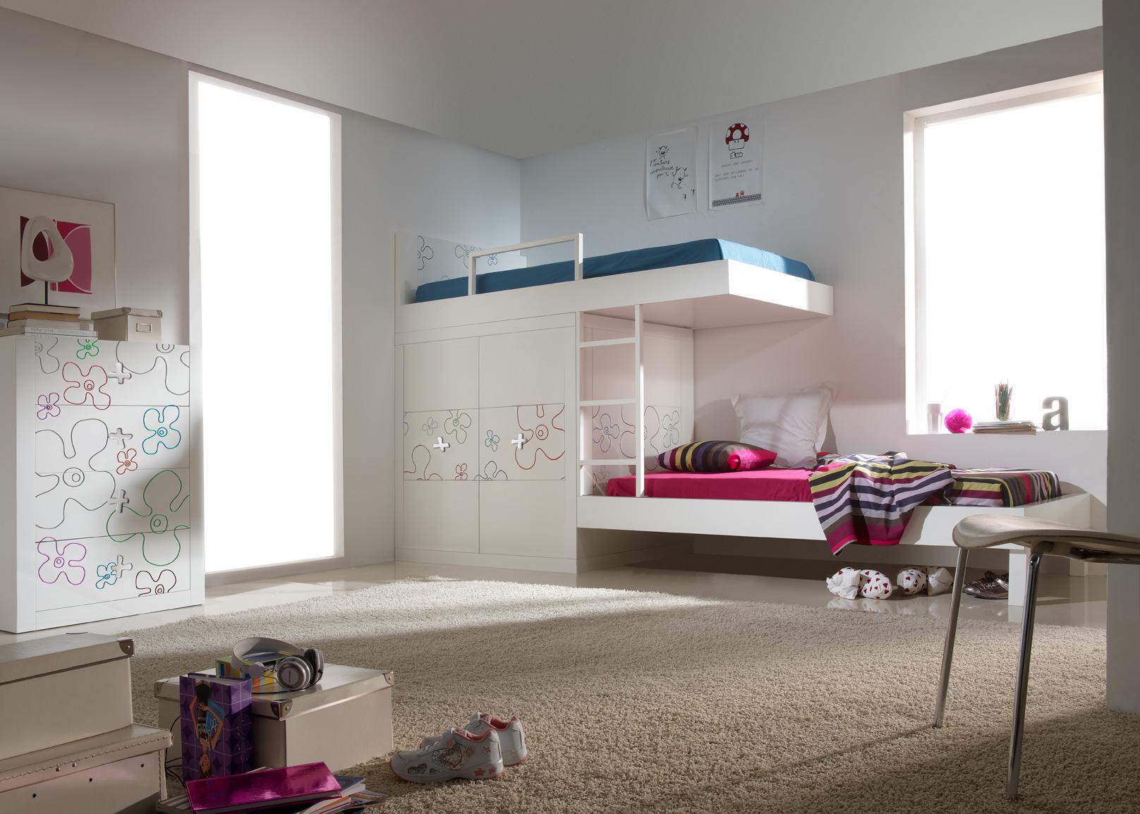 Muebles paco cabalero tu tienda de muebles - Dormitorios juveniles almeria ...