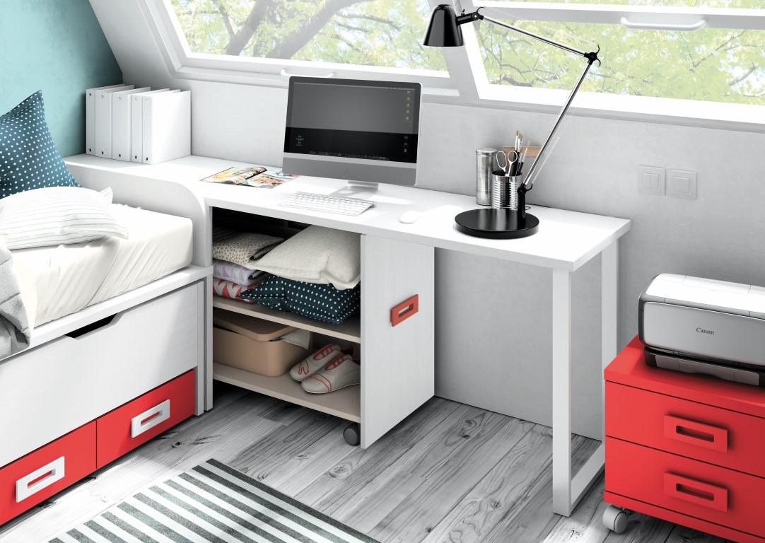 Dormitorios juveniles en murcia affordable recorre for Muebles caballero murcia