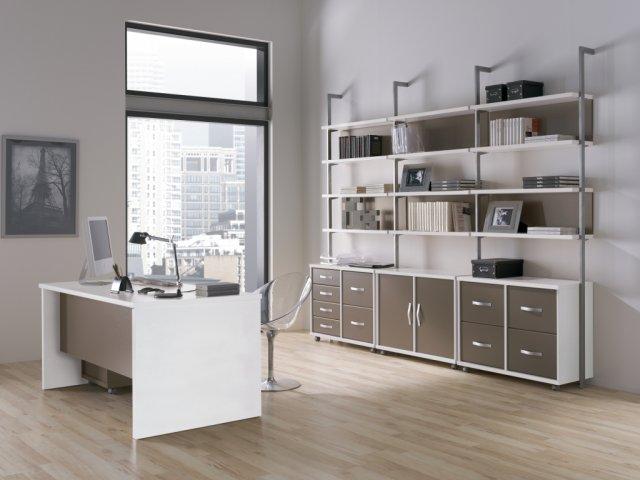 Muebles de oficina for Muebles de oficina juveniles