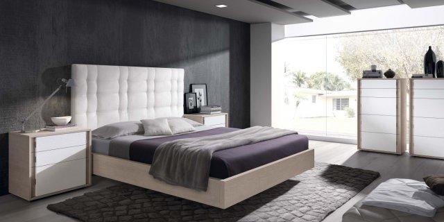 Muebles paco caballero dormitorios for Muebles rosamor