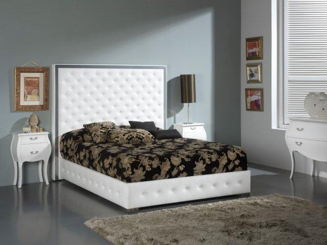 Muebles Paco Caballero - Dormitorios