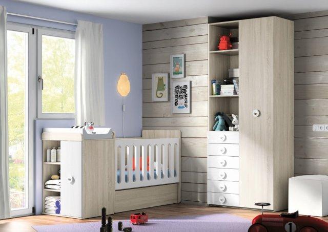 Muebles Paco Caballero - Dormitorio Juvenil