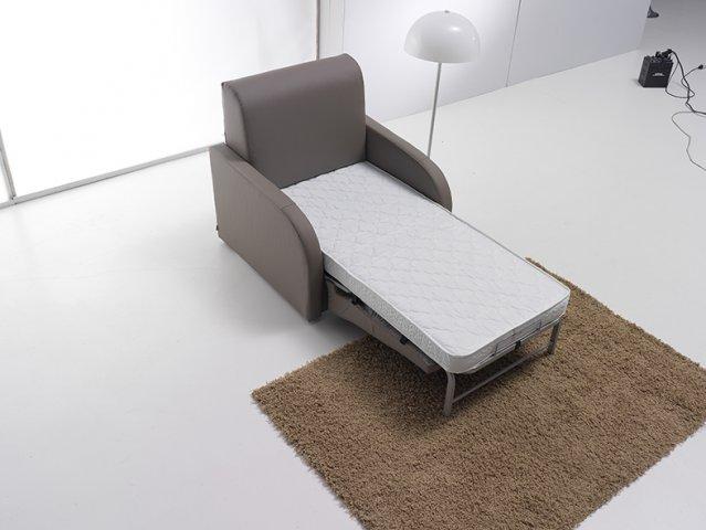 Muebles paco caballero sofas camas for Sillon cama barato