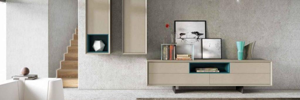 Encuentra los muebles con los que sueñas en Muebles Paco Caballero