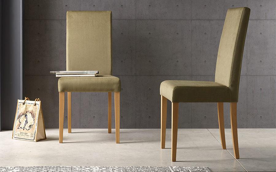 sillas perfectas para mesas de comedor